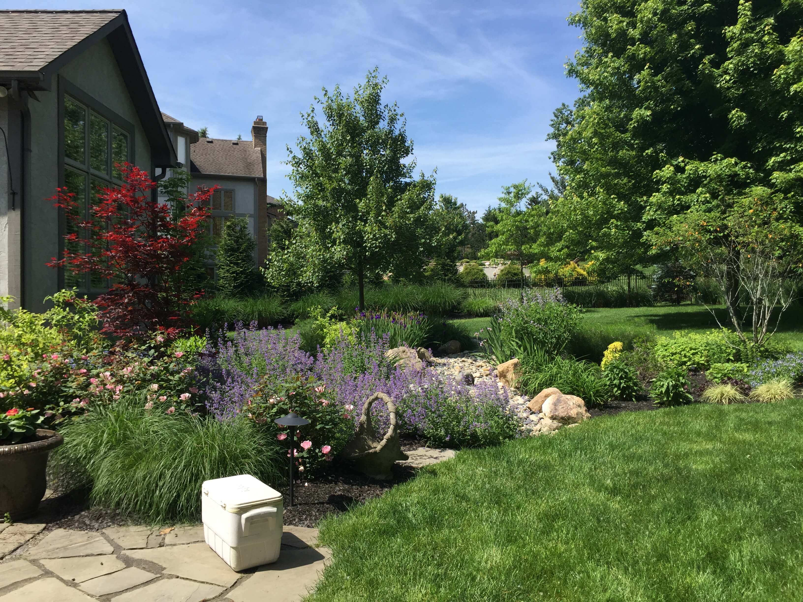 Featured Landscape Project
